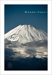 Mount Fuji (Davi Kanno) Tags: winter white mountain snow japan landscape nikon mountfuji  japo nikkor kanagawa hakone  nihon fujiyama d300 montefuji 70200mmf28gvr nikonstunninggallery aplusphoto diamondclassphotographer davikanno thebestbronze