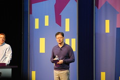 2008 International CES Industry Insider Series (Jerry Yang)
