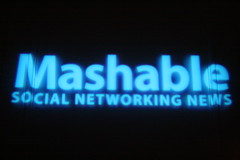 Mashable Open Web Awards - Mashable