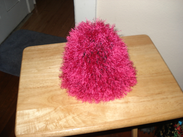 The Furry Hat 1