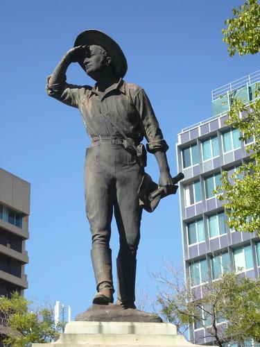 Captain Charles Sturt