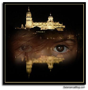 Visita a la Salamanca insólita