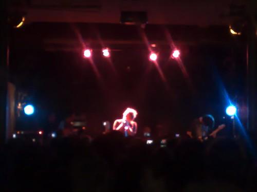 Radiohead gig 6