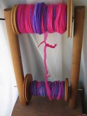 pink purple singles