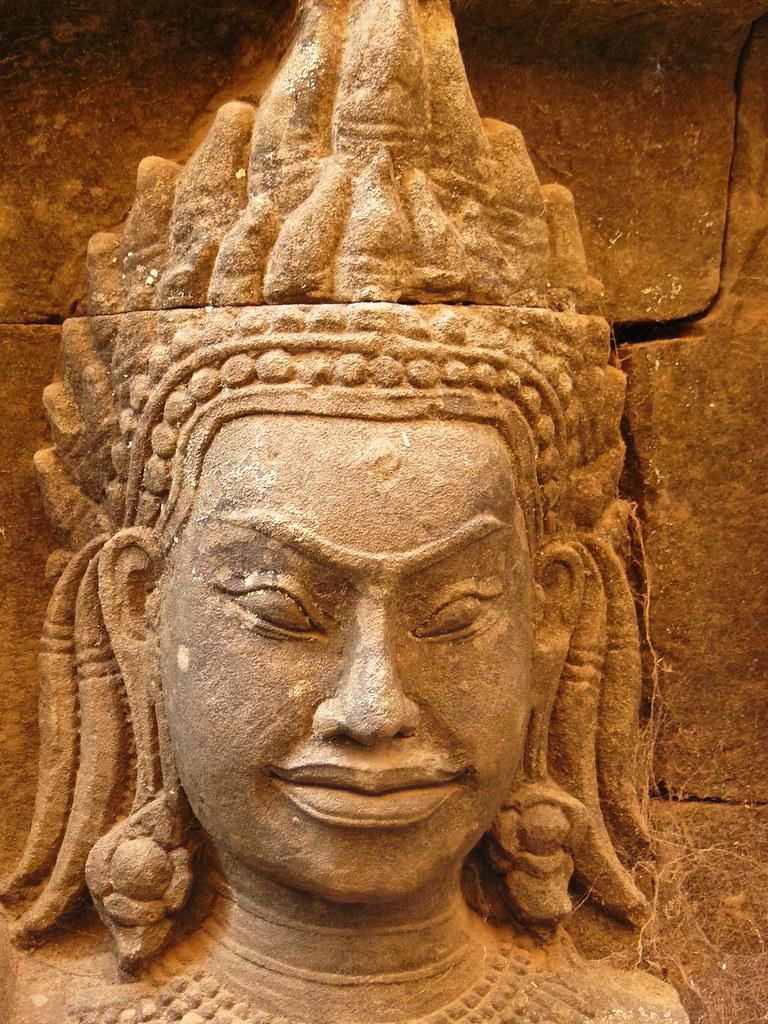 Cambodge - Angkor #71