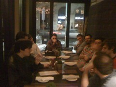 Boston JavaScript Meetup