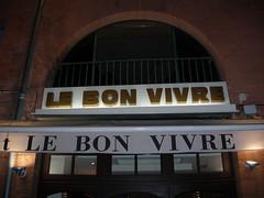 Le Bon Vivre in Toulouse, FR