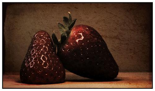 Vintage Strawberry