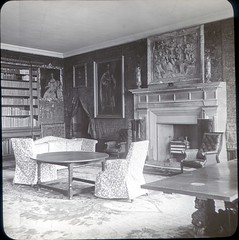 The Withdrawing Room, Hardwick Hall, Derbyshire 1900's (Brownie Bear) Tags: uk england hall britain room derbyshire united great kingdom national trust gb hardwick hardwickhall withdrawing derbys