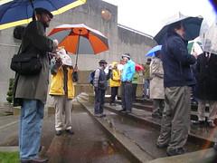 Holy Defender Umbrella Brigades