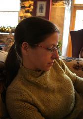 Stephanie S (Fernando Farfan.ca) Tags: girl smart wonderful friend sweet ottawa smooth lo sensual