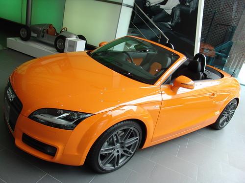 2008 Audi A6 Allroad Quattro · 2008