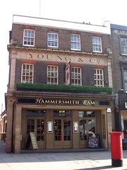 Picture of Hammersmith Ram, W6 9HW