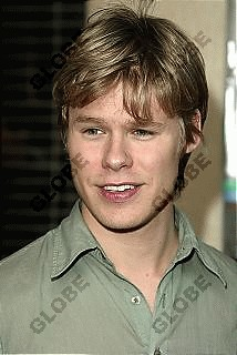 Randy Harrison Public Appearance by Randy Harrison Fans Club