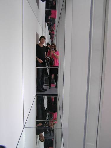 Room Of Mirrors