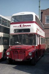 MCN30K 'Tynesider' (Zippy's Revenge) Tags: bus liverpool general transport northern leyland rebuilt merseyside pd2 edgelane shopatbinns tynesider mcn30k