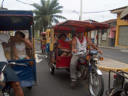 MOTO TAXIS