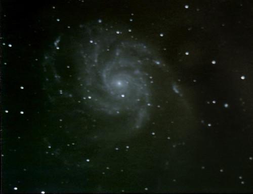 M101 on 5/23/08