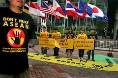 ASEAN: Lead the Energy [R]evolution - Greenpeace อาเซียน: ก้าวสู่การปฏิวัติพลังงาน - กรีนพีซ