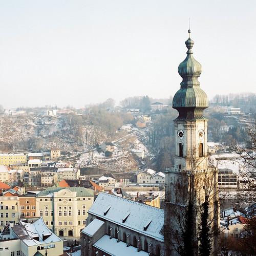 Pfarrkirche St. Jakob
