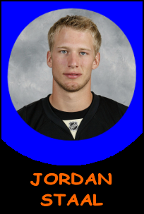 Pictures of Jordan Staal!