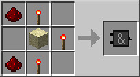 how to detect when a warded jar is full redstone