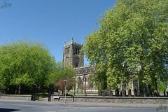 9507 Loughborough (Steve Swis) Tags: uk england church europe leicestershire britain nopeople loughborough jstevesw steveswis