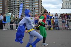 Heroes Run Brighton