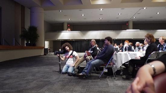 BlogWorld Expo New York