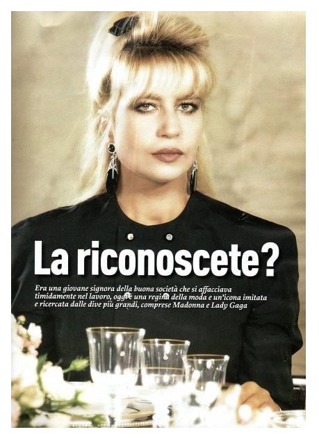23Versace, Donatella