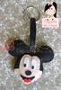 Mickey (Fofurices da Jaque ♥) Tags: craft felt mickey feltro festa chaveiro lembrancinha fofuricesdajaque