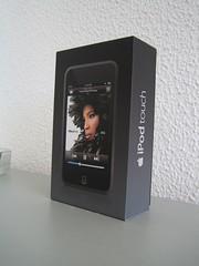 Llegada & Apertura iPod Touch - 11
