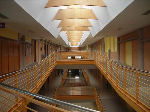 Facultad de Informática de La Laguna