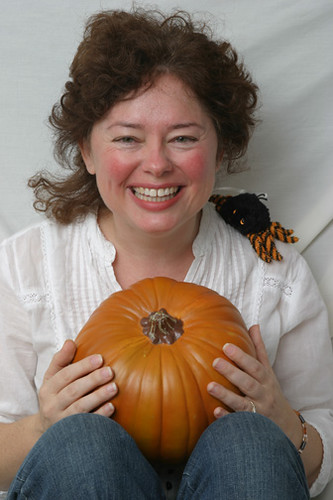 Mary Pumpkin