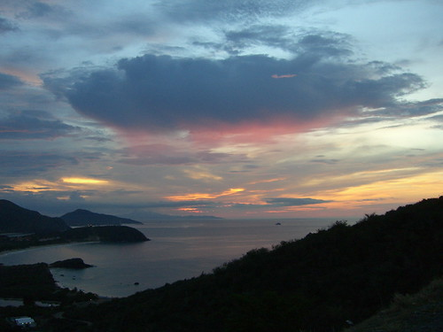 Isla Margarita Sunset 1