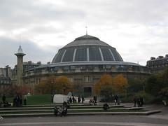 Bourse de Commerce de Paris (mjaniec) Tags: paris pary