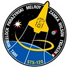 STS 120
