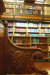 NYC - New York Public Library Main Building - Main Reading Room