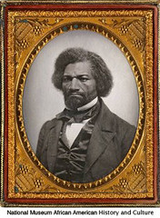 Frederick Douglass papers and biographies