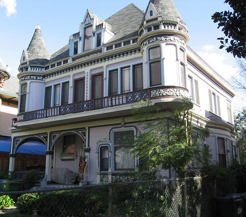 1036 South Bonnie Brae Street Residence