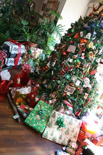 christmas — dec 25