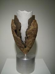 Antony Foo (Ant Ware) Tags: sculpture art ceramics handmade fine arts center clay pottery irvine paperclay handbuild ifac ceramics2008