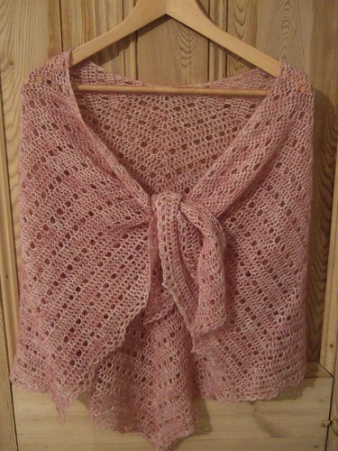 Crochet Lace Weight Shawl Pattern : 301 Moved Permanently