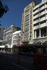 Mercure Hotel Windsor@Auckland