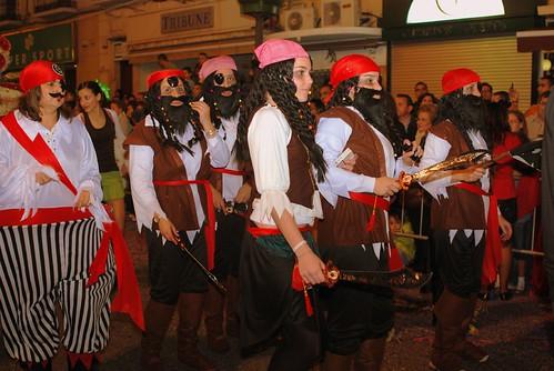 Carnaval 2008 Melilla 217