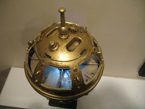 LDS Liahona Compass