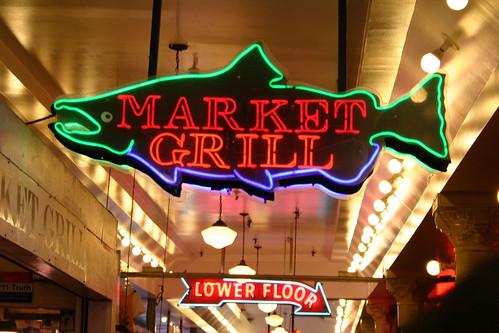 Market Grill