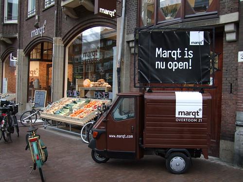 Marqt is nu open!