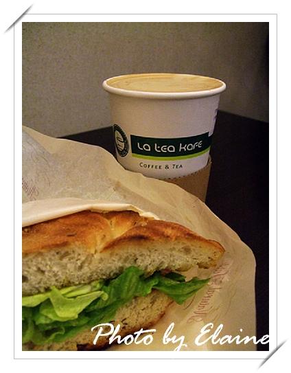 La Tea kafe午茶