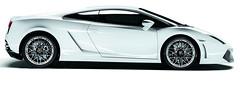 2009 Lamborghini Gallardo LP560-4 5